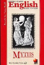 Myths: Аудиокассета