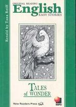 Чудеса Tales of Wonder(английский язык)