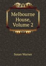 Melbourne House, Volume 2
