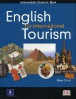 English for International Tourism: Intermediate Students` Book