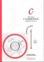 The New Cambridge English Course. Practice 1 + Key (+CD)