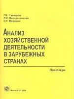 Анализ хозяйственной деятельности в зарубежных странах: Практикум. Издание 2-е