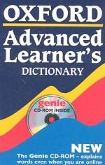 Oxford Advanced Learnеr`s Dictionary - 2004