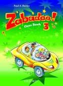 Zabadoo! Class Book 3