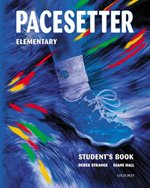 Pacesetter elementary. Student`s Book
