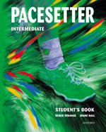 Pacesetter intermediate. Student`s Book