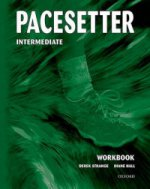 Pacesetter intermediate. Workbook