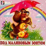 Под малиновым зонтом