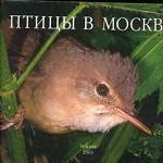 Птицы в Москве