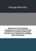 an introduction to the life and philosophy of george berkeley