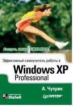 Эффективный самоучитель работы в Windows XP Professional