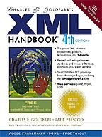 Charles F. Goldfarb`s XML Handbook. 4-th edition. 2 CD