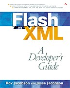 Flash and XML. A Developer`s Guide. На английском языке