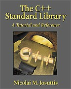 The C++ Standart Library. A Tutorial and Reference. На английском языке
