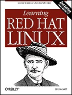 Learning Red Hat LINUX (+2CD)