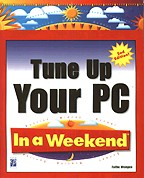 Tune Up Your PC In a Weekend. На английском языке