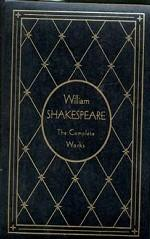 W Shakespeare Complete Works Deluxe Ed