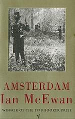Amsterdam: на английском языке