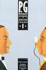 Jeeves Omnibus. Volume 1