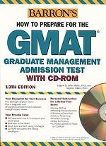 How to Prepare for the GMAT (+CD)