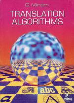 Алгоритмы перевода. Вступительный курс по формализации перевода