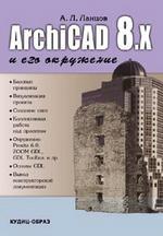 ArchiCAD 8.x и его окружение