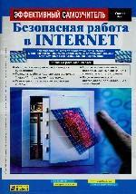 Безопасная работа в Internet. Эффективный самоучитель