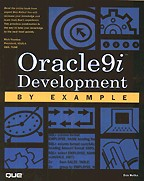 Oracle 9i Development By Example. На английском языке