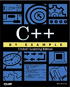 C++ By Example: UnderC Learning Edition с CD: на английском языке