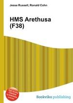 HMS Arethusa (F38)