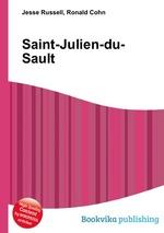 Saint-Julien-du-Sault