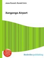 Xangongo Airport