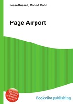 Page Airport