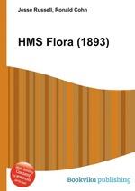 HMS Flora (1893)