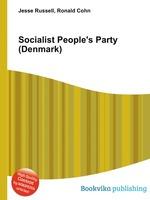 Socialist People`s Party (Denmark)