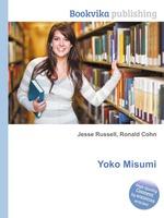 Yoko Misumi