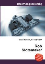 Rob Slotemaker