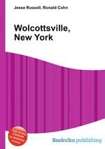 Wolcottsville, New York