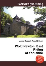 Wold Newton, East Riding of Yorkshire