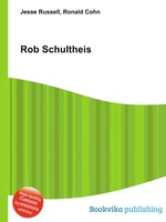Rob Schultheis