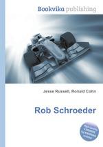 Rob Schroeder