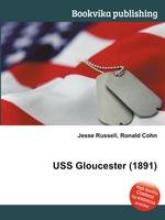 USS Gloucester (1891)