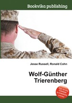 Wolf-Gnther Trierenberg