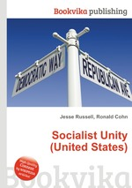 Socialist Unity (United States)