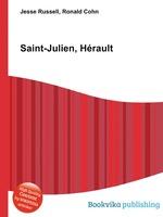 Saint-Julien, Hrault