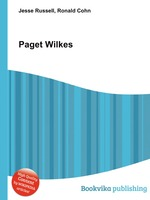Paget Wilkes