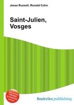 Saint-Julien, Vosges