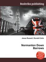 Normanton Down Barrows