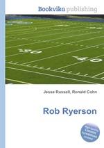 Rob Ryerson