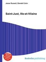 Saint-Just, Ille-et-Vilaine